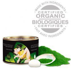 Badzout organic lotus