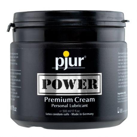 Pjur Power 500ML