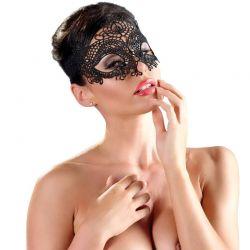 Geborduurd masker Anouk