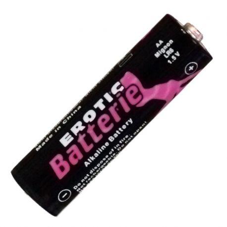 Batterij mignon AA 1.5 Volt