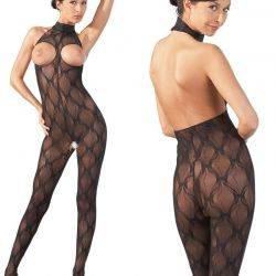 Catsuit in kant design
