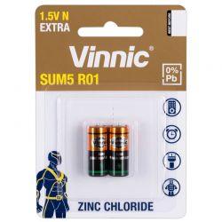 Batterij vinnic LR1 1,5V