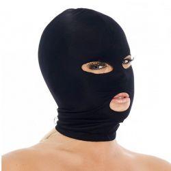 Spandex masker