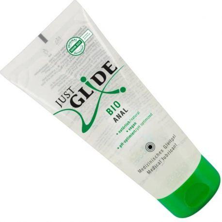 Just Glide Bio 200 ml