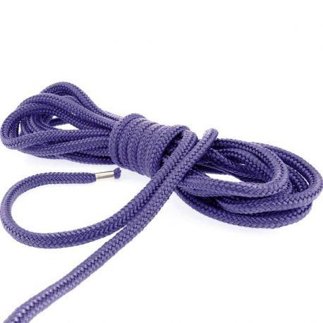 Paars shibari touw 15 meter