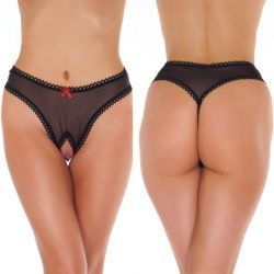 G-String Ouvert 01