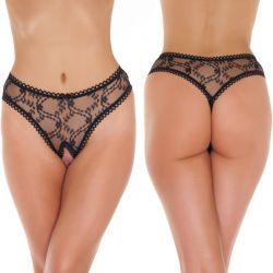 G-String Ouvert 05